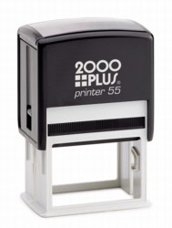 Printer 55 Self-Inking Stamp